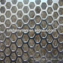 China supply high quality best price punching net