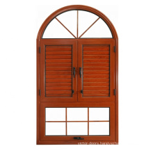New Pattern Huiwanjia Customizable Aluminum Jalousie Window