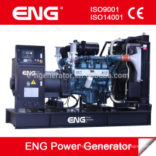 Precio del generador Doosan de tipo abierto o silencioso 400kva