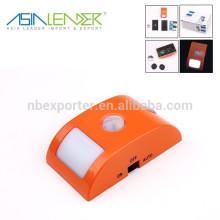 Indoor Adjustable Angle Motion Sensor Light