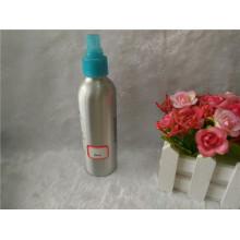 150ml Silber Aluminium Flasche mit Dispenser (AB-020)