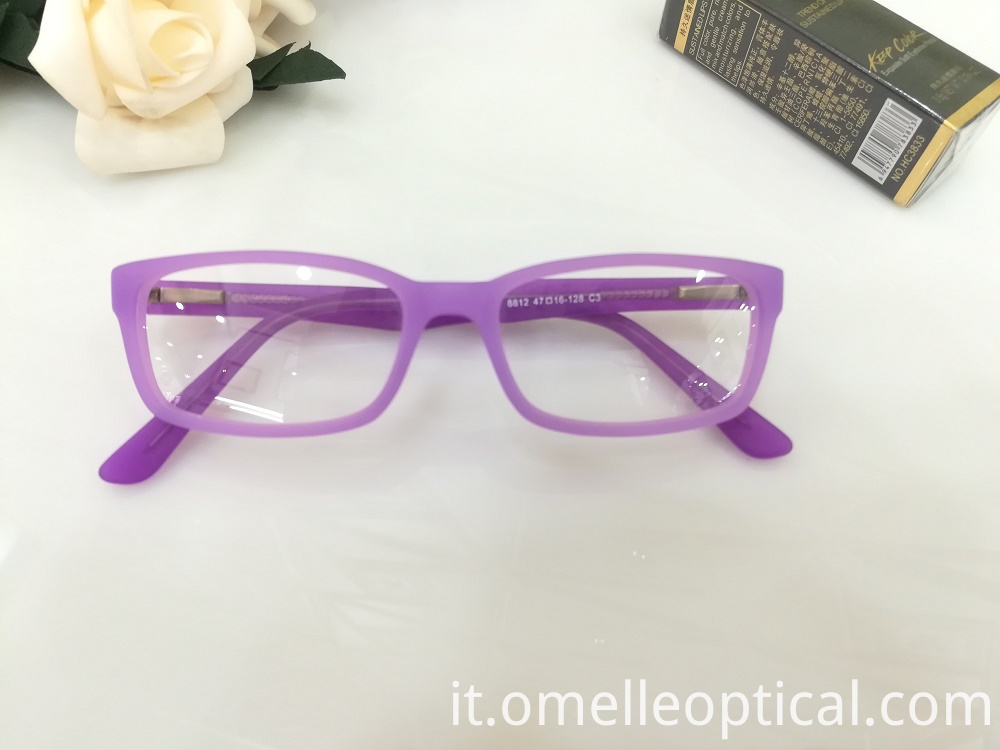 Kid Eyeglasses Frame