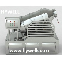 New Design Two Dimensional Mixer