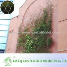 2014 Fabricación de vallas de alambre residencial de venta caliente