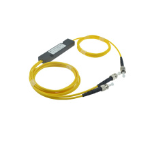 Gpon Optical FBT Coupler Splitter Type