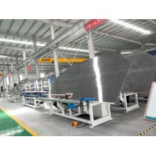 Máquina de dobra de barra espaçadora de alumínio CNC