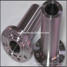 Hochwertige Edelstahl CNC Teile / Präzisionsdrehen Komponenten