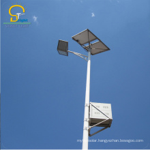 Latest Design Factory Price solar panel street light bracket