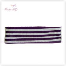 Serviette de nettoyage de tricot de trame de 50 * 70cm