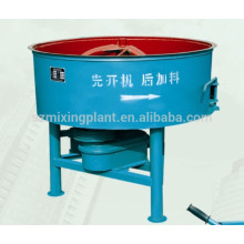 mini powder mixing machine cement water precast concrete 250L