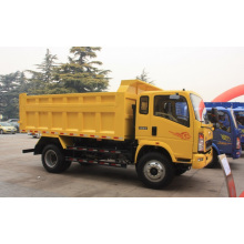 Camión volquete Sinotruk HOWO 4X2 (ZZ3167M3811)