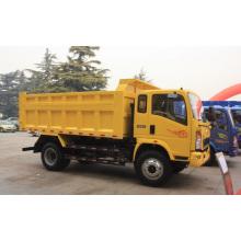 Sinotruk HOWO 4X2 Dump Truck (ZZ3167M3811)