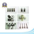 Machine de coupe et de découpage et de torsion de câble CNC haute précision