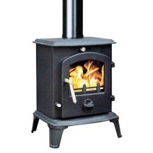 Small Stove, Wood Burning Stove (FIPA 061) , Cast Iron Stove