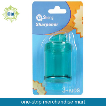 Stationery Distributor Items Pencil Sharpener