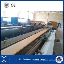 PVC-Wand- und Türverkleidung, die Maschine herstellt