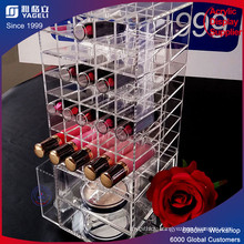 Acrylic Lipstick Display Stand Rack