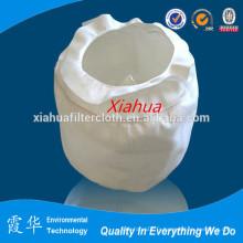 Tissu filtre PP blanc pour centrifugeuse