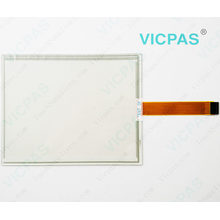 5PP581.1043-00 Touch Screen 5PP581.1043-00 Tastiera a membrana