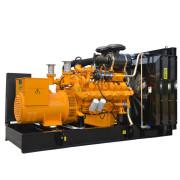 Natural Gas / Biogas 500kVA 400kw Gas Power Generating
