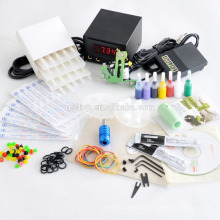 Hot Sale Kit de tatouage professionnel