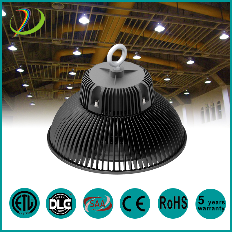high bay led light for warehouse