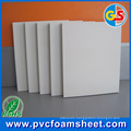 Grey Color PVC Foam Sheet Factory