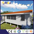(WAS2504-100D)China Prefabricated Luxury Houses as Buildings Modular House