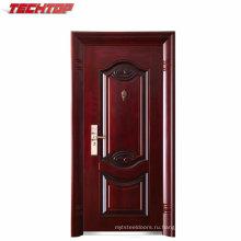 ТПС-058 вход безопасности стальные двери дизайн Сделано в Китае
