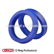 Современные простые кольца из силиконовой резины