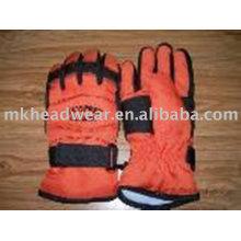 Перчатки для лыж для взрослых