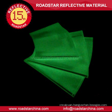 Radio frequency reflective glow cone sleeves