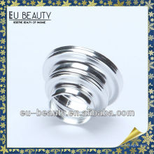 Aluminum perfume collar for Surlyn perfume cap