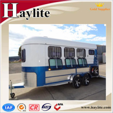 Australian standards horse float trailer 2 or 3 horse angle load Custom trailers for horse,horse trailers living quarters,deluxe camper float