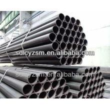 Tuyau d'acier sans couture d'alliage d'ASTM A572 gr 50 S355 prix par tonne
