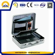 Notebook-Aktentasche mit geformten Aluminium Hl-5209