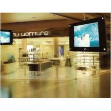 42inch Freistehender LCD-Kiosk