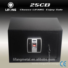 2015 Fingerprint safe box, biometric key safe