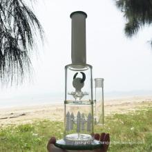 Минотавр Таурен Дизайн Стиль Стекло Водопровод Курительные трубы (ES-GD-279)