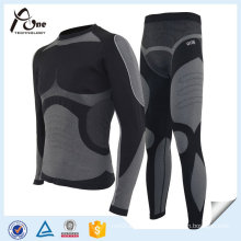 Men Thermal Base Layer Seamless Underwear