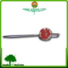 Marque-page en métal bon marché de haute qualité pour le cadeau (xd-08251)