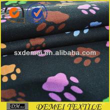 nombres de tela de tapicería de tela escocesa patrones tela decoración