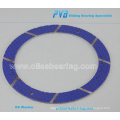 Pom washer,Guide plate,Standard bearings,POM lined plain dry bush