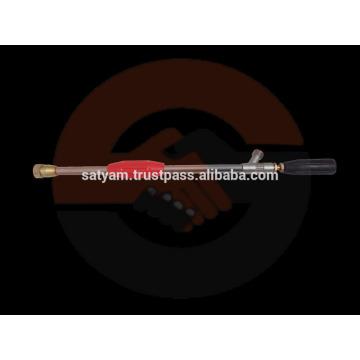 pistola pulverizadora de alta presión
