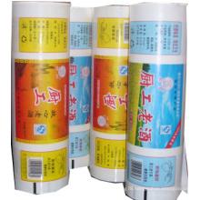 Wine Packaging Film/Liquid Packaging Film/Plastic Roll Film for Wine