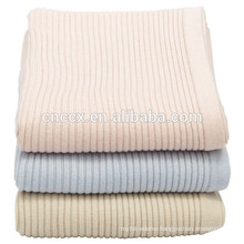 15BLT1020 children cashmere blanket throw