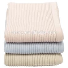 15BLT1020 crianças cashmere cobertor lance