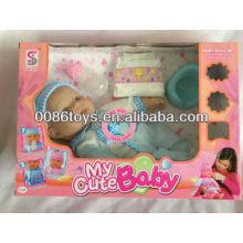 2013 heißer Verkauf 16 Zoll Puppe mit IC