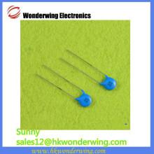 2KV332 high voltage ceramic capacitor
