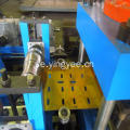 Highway Guardrail Stål Sheet Roll Forming Machine